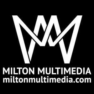 milton multimedia logo
